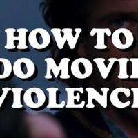 Movie Violence Done Right | Nerdwriter1